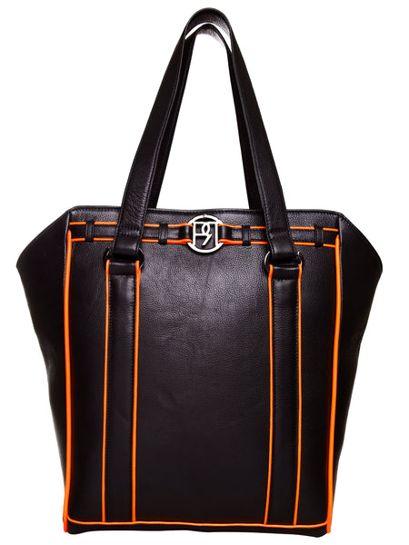 Leather Tote Bag -PR951