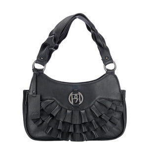 Leather Handbag - PR905