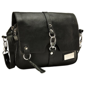Leather Sling Bag - PR315-B