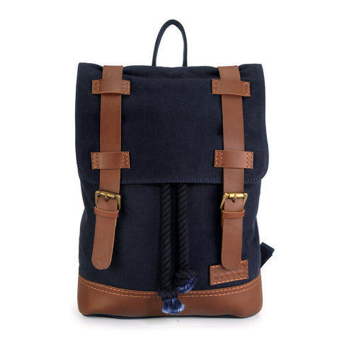 Leather Backpack - PR1147