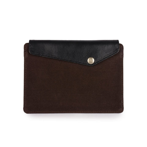 Phive Rivers Men's Canvas Ipad Sleeve - Prm1312