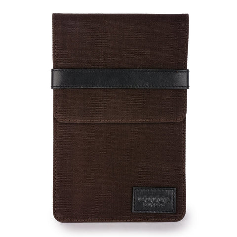 Phive Rivers Men's Canvas Ipad Sleeve - Prm1311