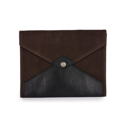 Phive Rivers Men's Canvas Ipad Sleeve - Prm1314
