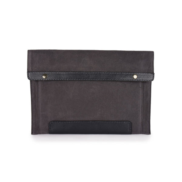 Canvas Laptop Sleeve -PRM1306