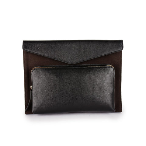 Leather Laptop Sleeve -PRM1307