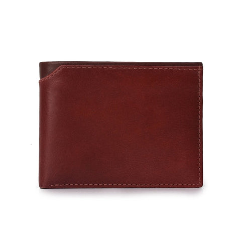 Phive Rivers Men's Leather Wallet - Prmw1421