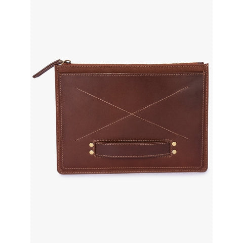 Phive Rivers Men's Leather Ipad Sleeves - Prm403