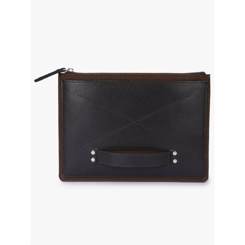 Phive Rivers Men's Leather Ipad Sleeves - Prm404