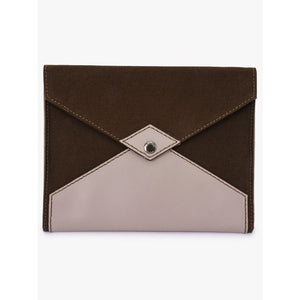 Phive Rivers Men's Leather Ipad Sleeves - Prm513