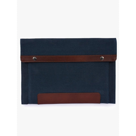 Phive Rivers Men's Leather Macbook Sleeves - Prm402