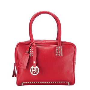 Leather Handbag - PR900