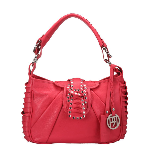 Leather Handbag - PR906