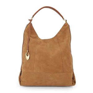 Leather Hobo Bag - PR1093