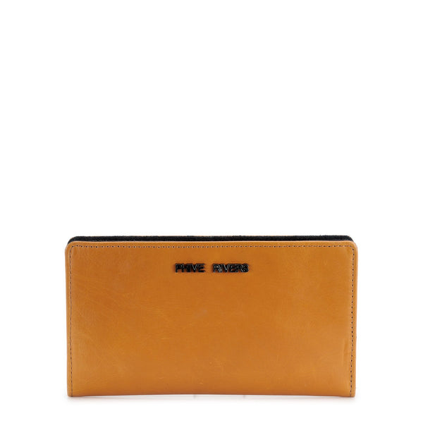 Phive Rivers Women's Leather Wallet - Pr1238