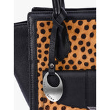 Leather Handbag -PR413
