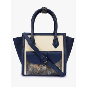 Leather Handbag - PR416