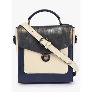 Leather Sling Bag - PR419
