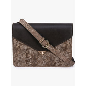 Leather Sling Bag -PR527