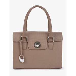 Leather Handbag -PR529