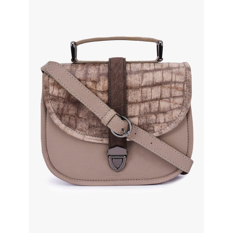 Leather Sling Bag - PR405