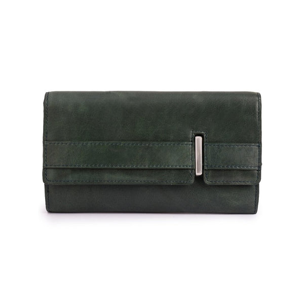Leather Wallet - PRU1398