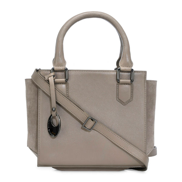 Leather Handbag - PR1268