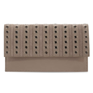 Phive Rivers Women's Grey Wallet-PR1283