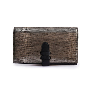 Phive Rivers Women's Leather Wallet -PRU1391