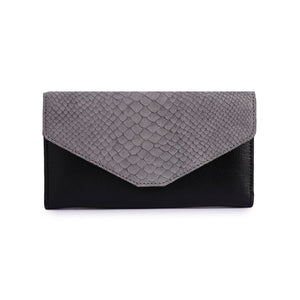 Phive Rivers Women's Leather Wallet - Pru1380
