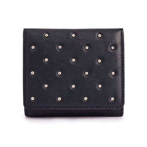 Leather Wallet - PRU1393
