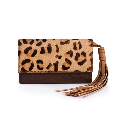 Phive Rivers Women's Leather Wallet -PRU1382