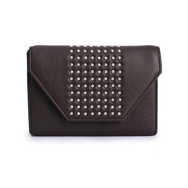 Phive Rivers Women's Leather Wallet -PRU1372