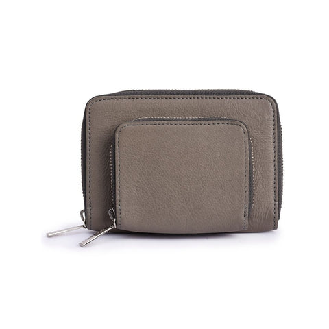 Phive Rivers Women's Leather Wallet -PRU1384