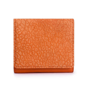Leather Wallet - PRU1392