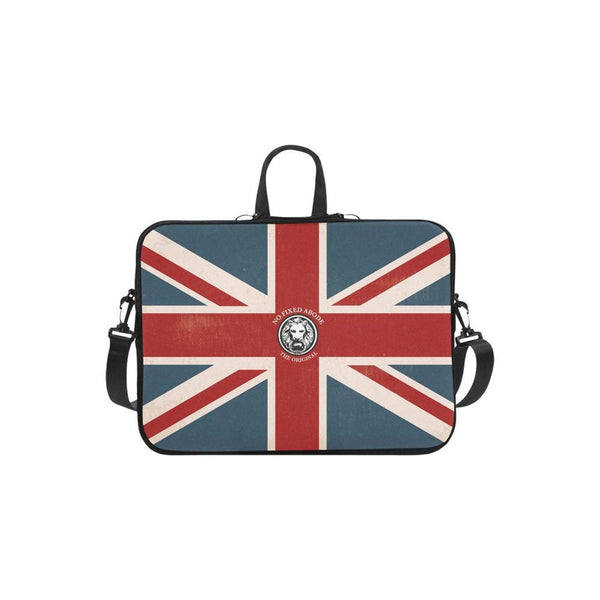 "Apple Mac Book Air 11"" NFA The Original Union Jack Laptop Carry Case"