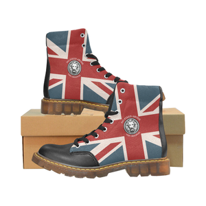 NFA The OrIginal Union Jack Apache Toe Mens