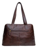 Hidesign Cerys Leather Multi-Compartment Tote