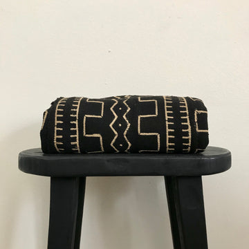 African Mudcloth Fabric