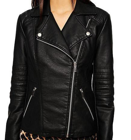 bff6aa897834 Ultimate Women Classic Leather Jackets