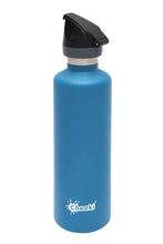 Bottle 1 Litre Active Range Non Insulated - Here and There Makers