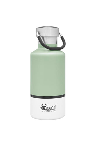Bottle Stainless 400ml Insulated - Here and There Makers