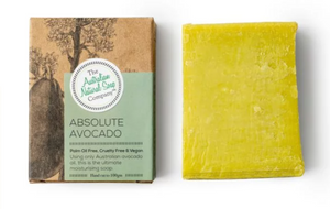 Face Cleanser Bar Absolute Avocado 100g