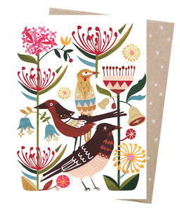 Boxed Card Pack Woodland Dreaming