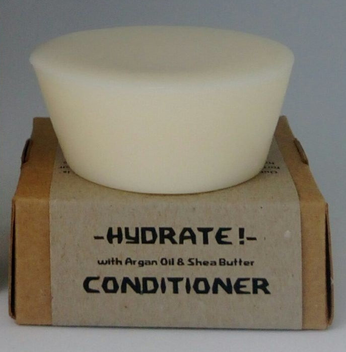 Conditioner Bar Hydrate! - Here and There Makers
