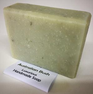 Robyn's Soap Block - Australian Bush - Here and There Makers