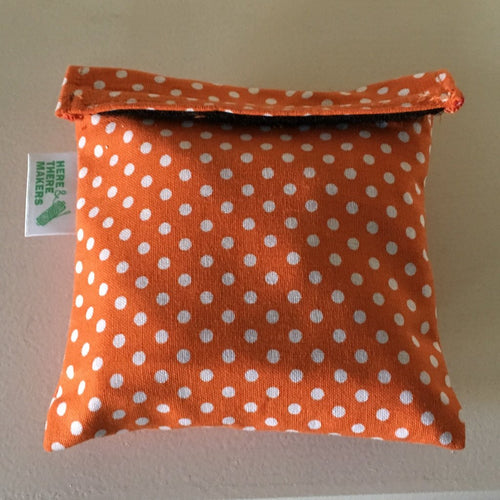 Pad Pouch Purse Pack - HTM - Here and There Makers