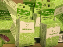 Dental Lace Refills - Here and There Makers