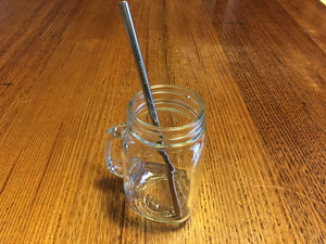 Drinking Straw Steel - Various Sizes
