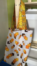 Shopping Bags - HTM - Here and There Makers