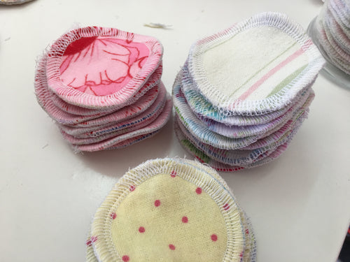 Makeup Wipes - Each - HTM - Here and There Makers